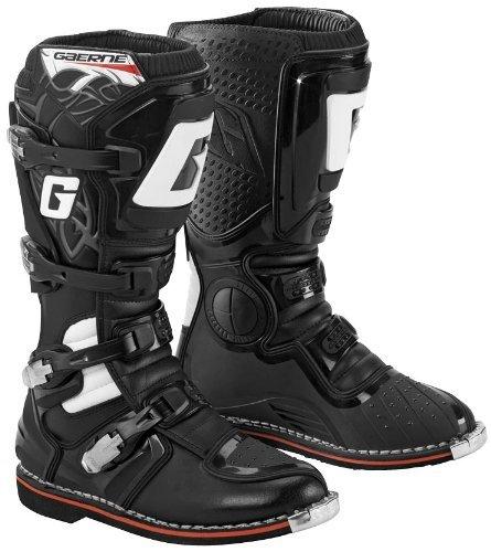 Gaerne GX-1 Mens Black Motocross Boots - 13