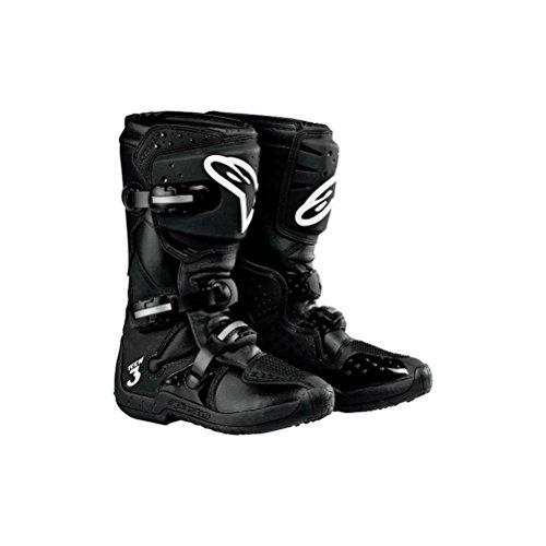 Alpinestars Stella Tech 3 Womens Boots-Black-9