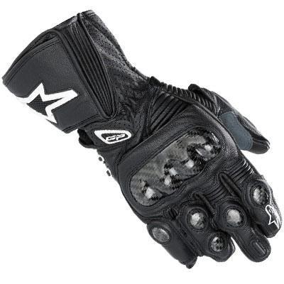 Alpinestars Stella GP Plus Gloves  Color Black Size XL 35165910XL