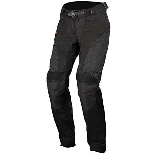 Alpinestars Stella Sonoran Air Drystar Womens Motorcycle Overpants - Black - Small