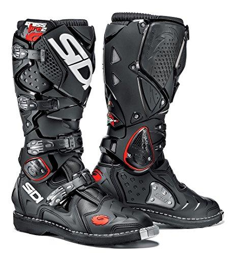 Sidi Crossfire 2 TA Offroad Boots Black US 10