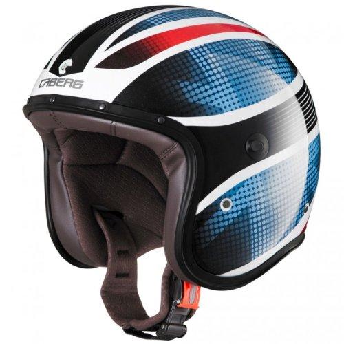 Caberg Freeride Jet Open Face Scooter Motorcycle Helmet - UK S