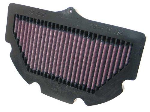 K&n Su-7506 Suzuki High Performance Replacement Air Filter