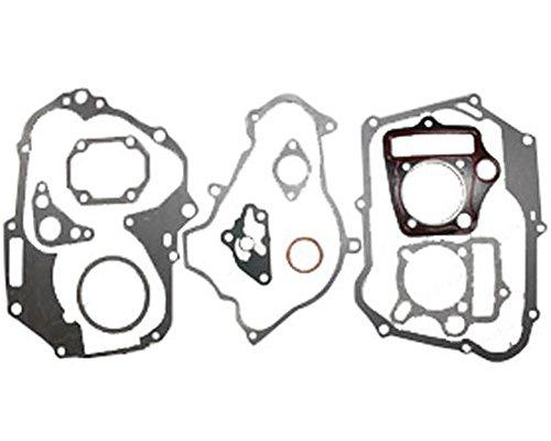 Mx-M Complete Gasket Set for 524mm Chinese 110cc Horizontal Engine ATV Dirt Bike Go Kart