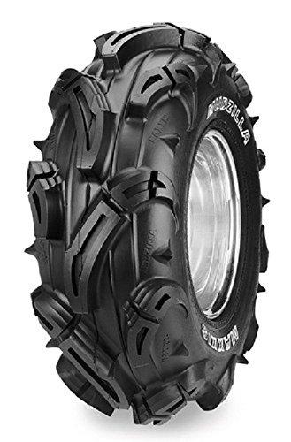 Maxxis M966 MudZilla Utility ATV FR Rowl Tire 27X12-12