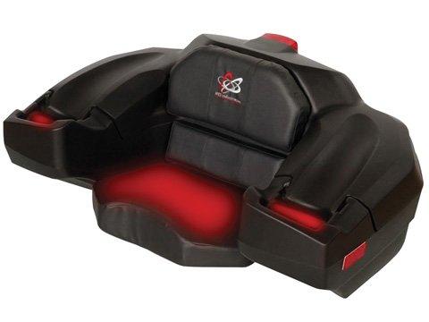 WES Industries Classic De Luxe Plus ATV Seat 120-0030