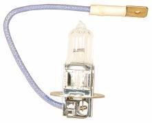 N2 H260711 ATV Headlight Bulb - 12 Volts 55 Watts 1450 Lumens - Replaces Polaris 4030056 – for Selected Models
