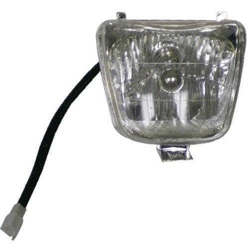Small ATV Head Light for 50cc 70cc 90cc 110cc Dino Style Chinese ATV headlight