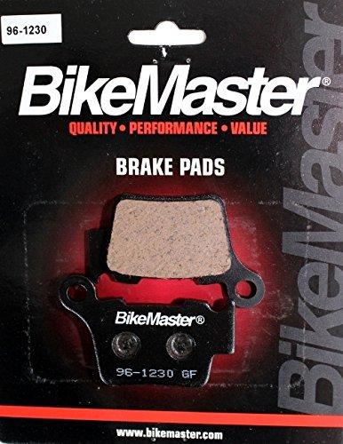 Rear Brake Pads BikeMaster 961230 KTM 400 EXC 2004 2005 2006