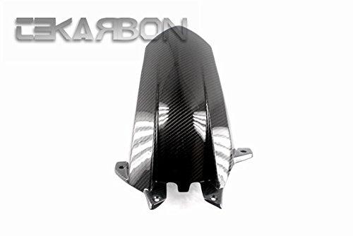 2012 - 2015 KTM RC8 Carbon Fiber Rear Hugger