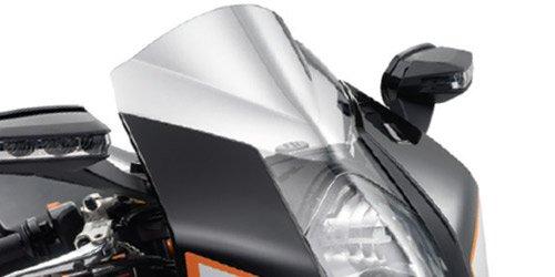 KTM RC8RC8R Racing Windshield 69108908000
