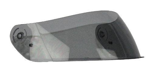 Vega Series B Helmet Face Shield (light Smoke)