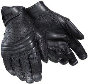 Tour Master Summer Elite 2 Gloves - Large/black
