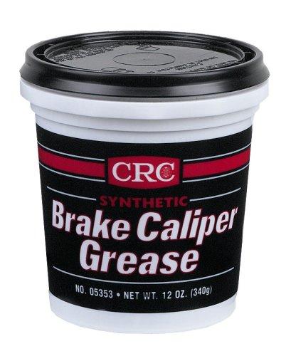 Crc Industries 05353 Brake Caliper Grease - 12 Oz.