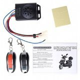 Mindkoo 48-64v Mindkoo Motorcycle Security Alarm Anti-theft System Remote Control Engine Start