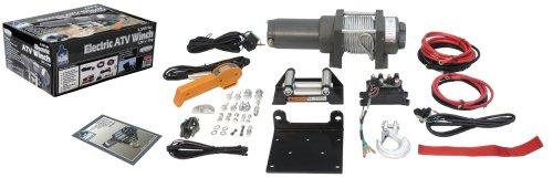 Komodo EW2500DLX ATV Deluxe Winch Kit