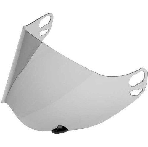 Arai Light Smoke Brow Vent Shield for XD4 Helmets