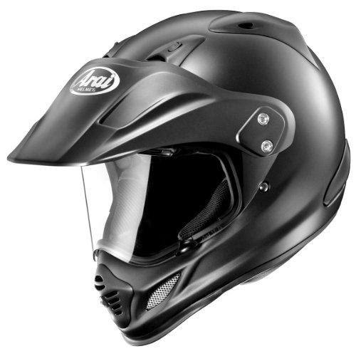 Arai XD4 Black Frost Dual Sport Helmet - Small