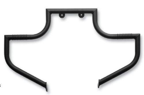 Lindby Front Highway Bar - Flat Black Powder-coat Fb609-1