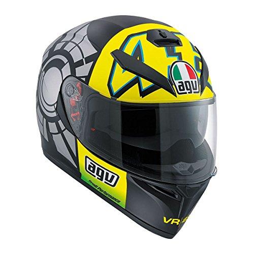 AGV K3 SV Adult Helmet - Winter Test-12  MeadiumSmall