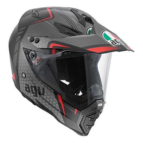 AGV AX-8 Dual Evo GT Full Face Helmet M