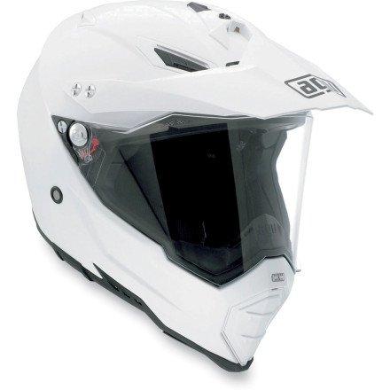 AGV AX-8 Dual EVO Helmet SMALL UNISEX