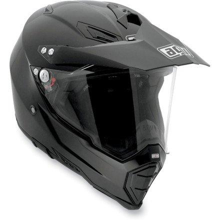 AGV AX-8 Dual EVO Helmet X-LARGE UNISEX