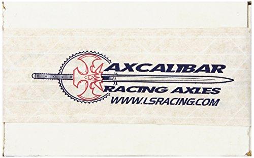 Lonestar Racing 11-161 Billet Aluminum Bearing Housing for Honda 250R400EX