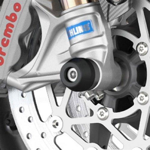 Triumph Daytona 675 Fork Protectors A9640059