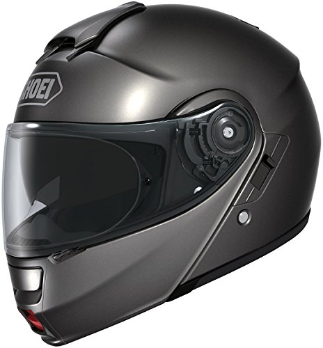 Shoei Neotec Anthracite Modular Helmet 2X-Large