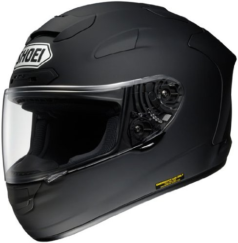 Shoei X-Twelve Helmet Matte Black Large