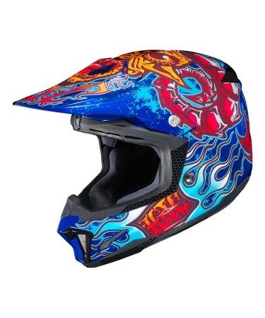 Hjc Snowmobile Helmet - Cl-X7 Zilla Closeout