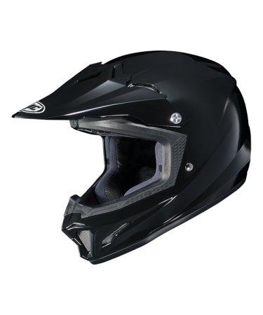 Hjc Snowmobile Helmet - Cl-Xy Ii Black Lrg