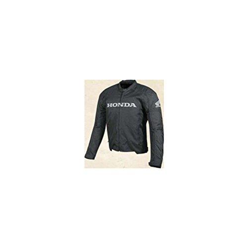 Honda Collection Supersport Textile Jacket, Gender: Mens/unisex, Apparel Material: Textile, Distinct Name: Black