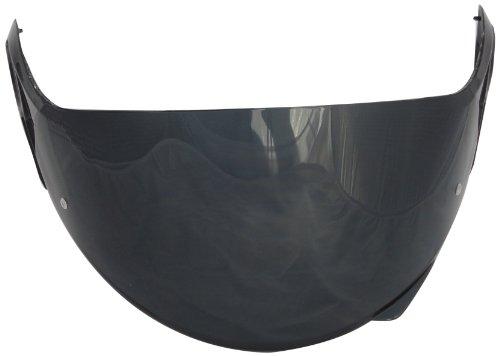 LS2 Helmets Visor for FF386 Helmets Dark Smoke
