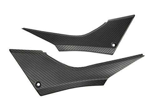 SSK Full Carbon Fiber Under Seat Side Panels