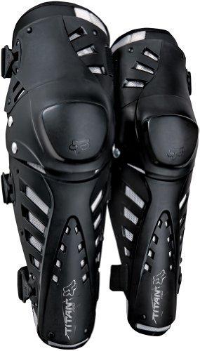 Fox Racing Titan Pro Knee/shin Guards - Adult