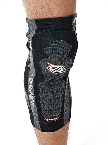 Troy Lee Designs Kgl 5450 Adult Knee/shin Guard Off-road Motorcycle Body Armor - Black / Medium