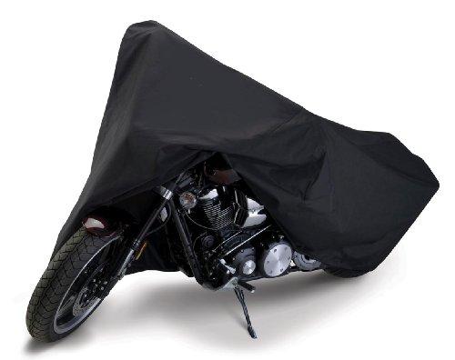 Heavy-duty Motorcycle Bike Cover Fits Harley Davidson Fxdf Dyna Fat Bob