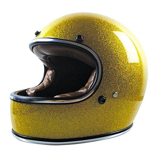 Woljay Full Face Helmet Motorcycle helmet Dirt Bike ATV DOT Certified XL