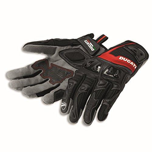 Ducati Summer Gloves 2 98102827 Large