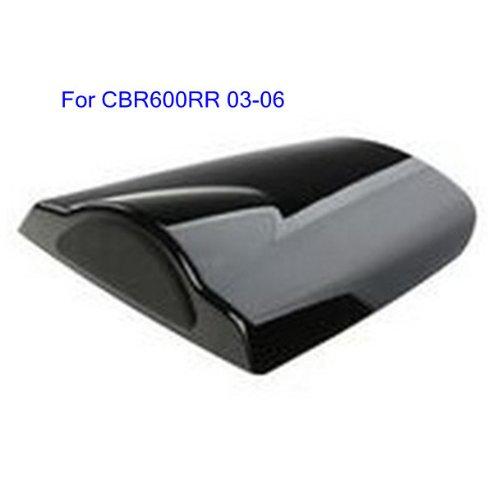 Autek Rear Seat Cover Cowl For Honda Cbr600rr Black