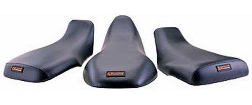 Seat Cover Black For Honda Trx350/400 Rancher 00-03 Quad Works 30-13500-01