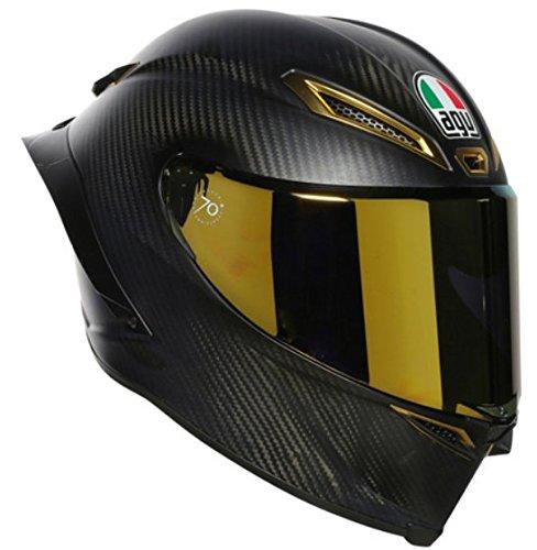 AGV Pista GP R Carbon Anniversario Helmet S
