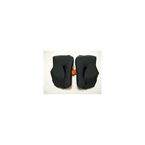 Arai Cheek Pads for RX-Q Corsair V Signet-Q helmets - 15mm