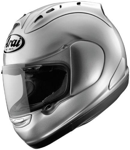Arai Corsair V Helmet - MediumAluminum Silver