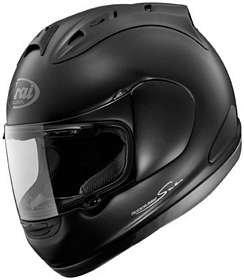 Arai Corsair V Helmet - X-LargeBlack Frost