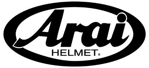 Arai Helmets Shield Cover Set for Corsair V Helmet - Rea 3 5184
