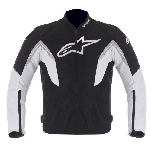 Alpinestars Viper Air Jacket - Large/black/white