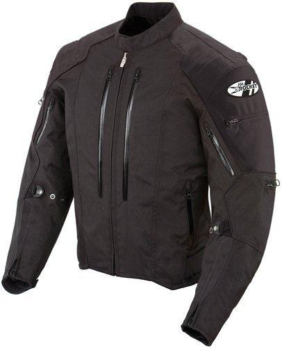 Joe Rocket Atomic 4.0 Jacket (large) (black/black)